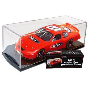Scale 1:24 Car Display Case