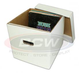 RPM 33 1/3 Storage Box